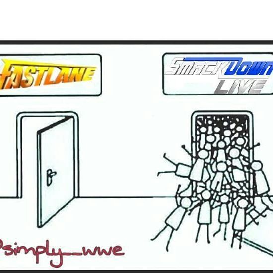 #wwe #wweraw #wwelife #wwelive #wwenetwork #wwenxt #tna #nxt #wwememes #wwefunny #wrestling #memes #funny #likeforlike #like4like #gta #ps4 #xboxone #xbox #wwefan #myfan #nba #nfl #nhl #nascar #fastlane #fastlane2017