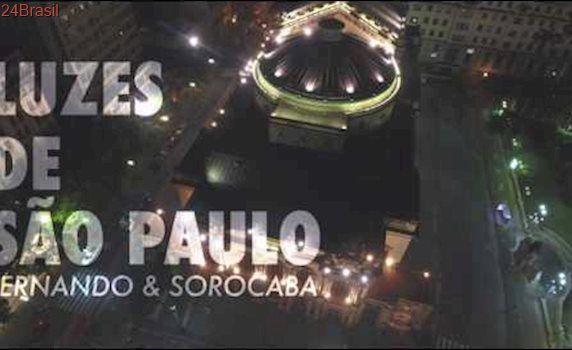 Fernando & Sorocaba | Teaser - Luzes de São Paulo