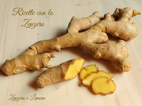 Una raccolta di ricette con lo zenzero, radice non solo buonissima, ma dalle incredibili proprietà che, purtroppo, non tutti conoscono e usano.
