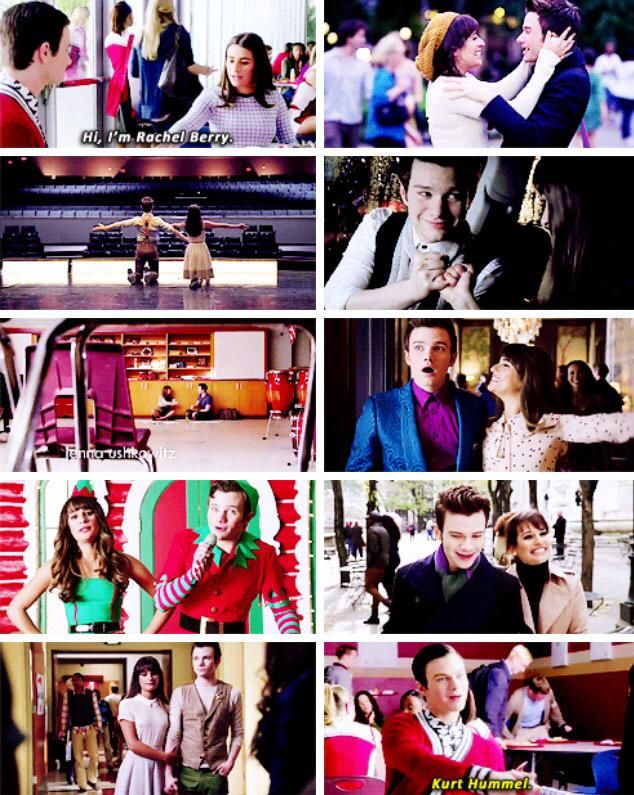 Hummelberry through the years