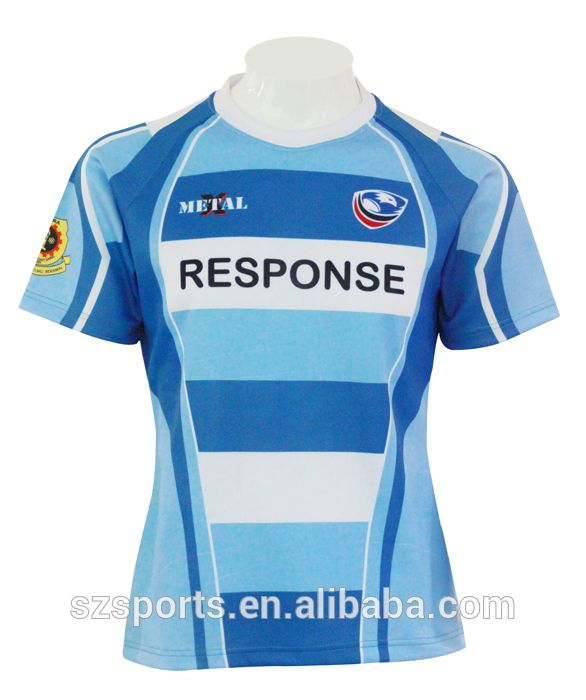 Wholesale profession rugby jersey,rugby clothing manufacturer #rugby_clothing, #All_Black