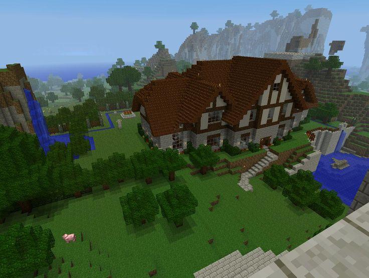Minecraft House Designs Ideas   Best Minecraft House Designs