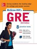 Best GRE Book #5: GRE, 2014 Edition