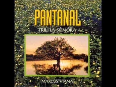 Meu Coração - Novela Pantanal