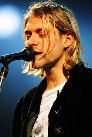 286 Best Kurt Images On Pinterest Nirvana Kurt Cobain