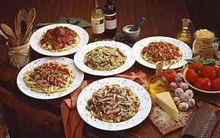 Meilleurs endroits à manger au monde #Italie #France #Espagne