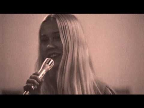 Agnetha (ABBA) : I Don't Know How To Love Him - Vart skall min kärlek(Jesus Christ Superstar) - YouTube
