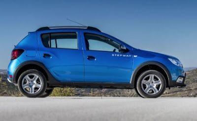 Dacia Sandero Stepway Dacia Sandero Stepway, un éxito de ventas gracias a su excepcional relación calidad precio http://www.cochesymotos10.es/2017/06/dacia-sandero-stepway.html #coches #motor #dacia