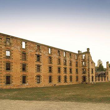 Discover Tasmania self drive itinerary