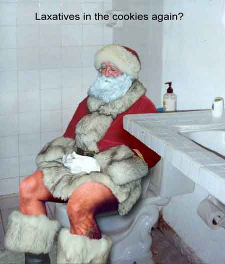 Santa Claus Jokes for Adults | Bad Santa - Bad Santa - Xmas Jokes - bad, santa, joke, xmas, christmas ...