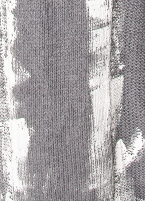 Knitted Dress . mariaDovale . scar-id.com