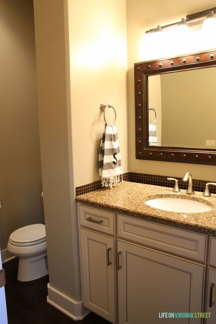 behr bathroom paintBathroom Paint Color Behr