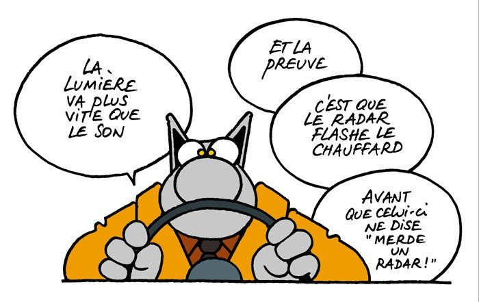 French cartoon website