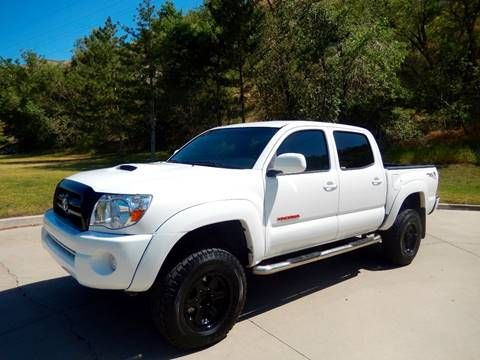 2007 Toyota Tacoma for sale in Salt Lake City, UT