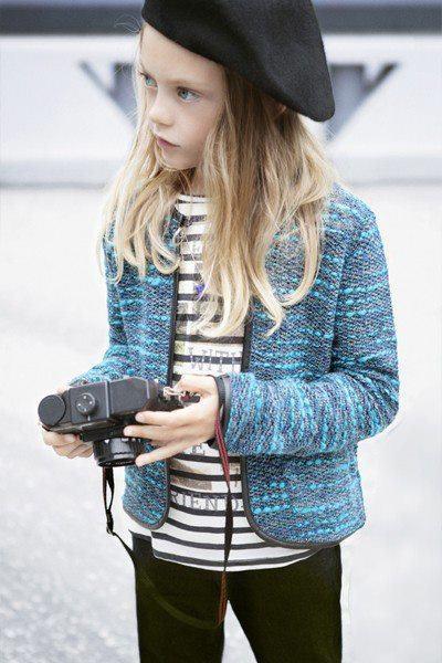 Stylish Maternty & Kids Fashion: Little fashionistas I