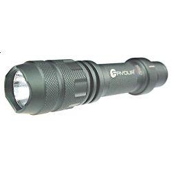 Latarka FAVOUR LED taktyczna policyjna FLT37CL 750 lm, CREE MC-E