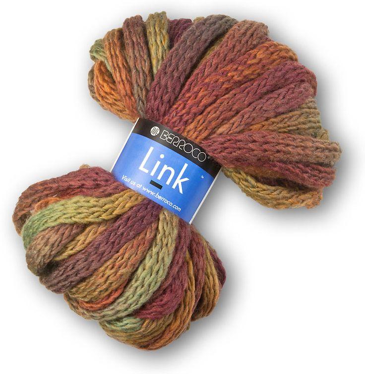 Giant Yarn!