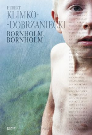 Bornholm. Bornholm