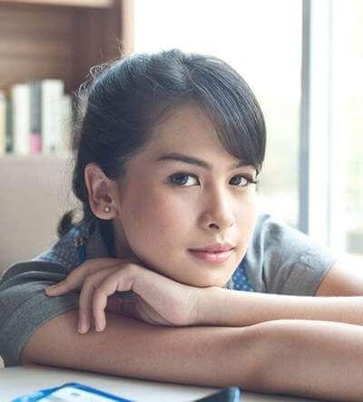Maudy Ayunda, Indonesia