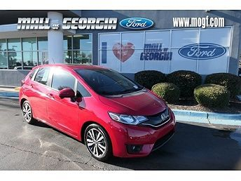 Used Honda Fit for Sale in Stone Mountain, GA (with Photos) - CARFAX