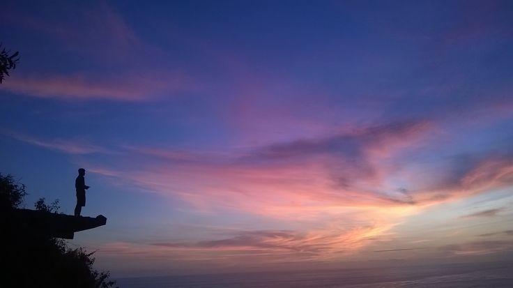 Bukit Paralayang, Parangtritis, YK