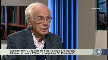 Els matins - TV3