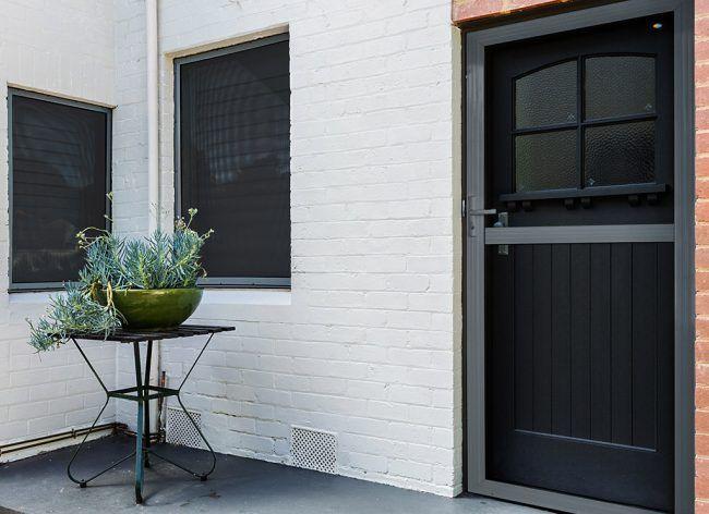 Crimsafe Regular In 2020 Security Door Traditional Doors Doors