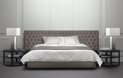 Jacopo large Bed by Casamilano - Via Designresource.co