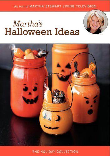 Martha Stewart Holiday Collection - Martha\u0027s Halloween Ideas Get - martha stewart halloween ideas