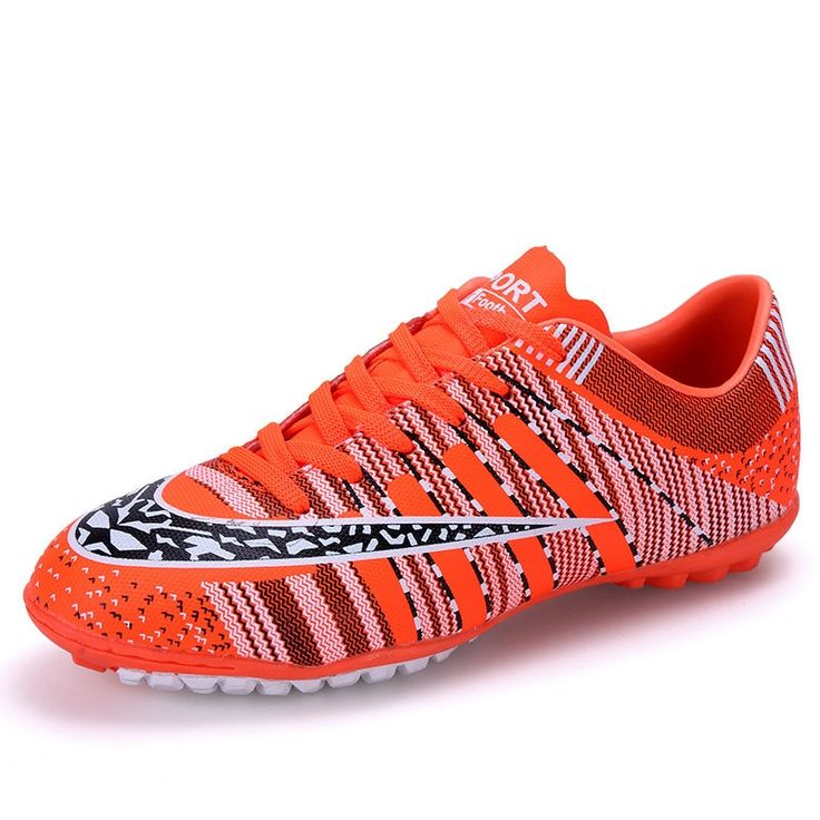 15.53$  Buy here - YOGCU Soccer Shoes Men Superfly Cheap Football Shoes For Sale Kids Cleats Indoor Soccer Shoes Superfly Chuteira Football Boots   #aliexpress