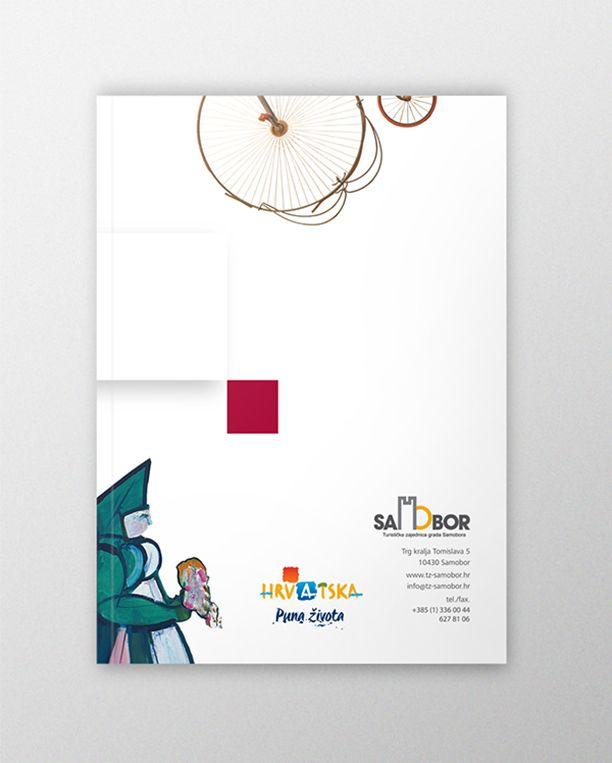Studio Imago - web design & development | grafički dizajn | vizualni identitet | Projekti | Turistički vodič Samobora