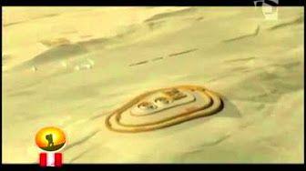 Chanquillo: Observatorio Solar mas Antiguo de America