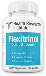 Flexitrinol®- Official Site | Natural Joint Pain Relief Help