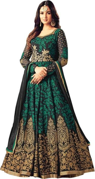 893670483a Designer Gowns 50% or more | Flipkart Online Shopping in 2019 | Anarkali  suits, Designer gowns, Anarkali dress
