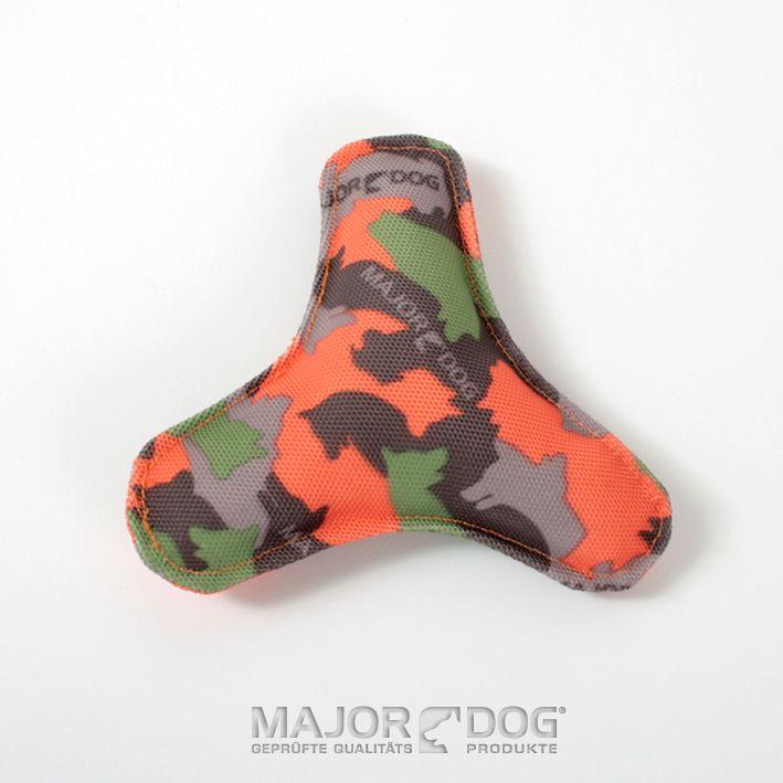Boomer, Major Dog