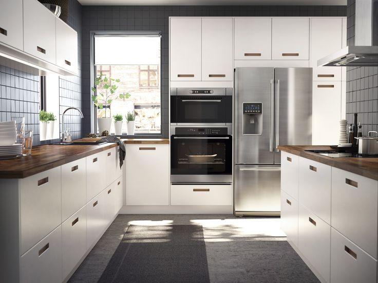 Küche planen u form  Die besten 25+ Küchen u form Ideen auf Pinterest ...