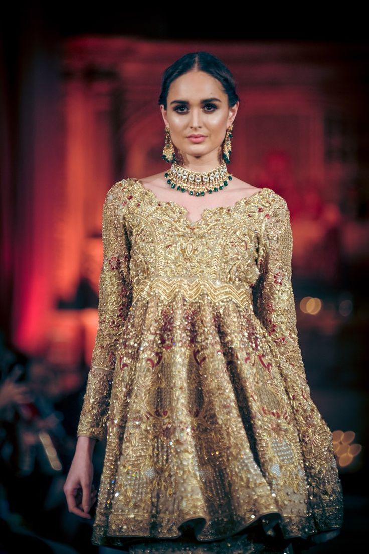 Rani Emaan Jewellery Pakistani Bridal Outfits | Rafyl Photos 02 width=