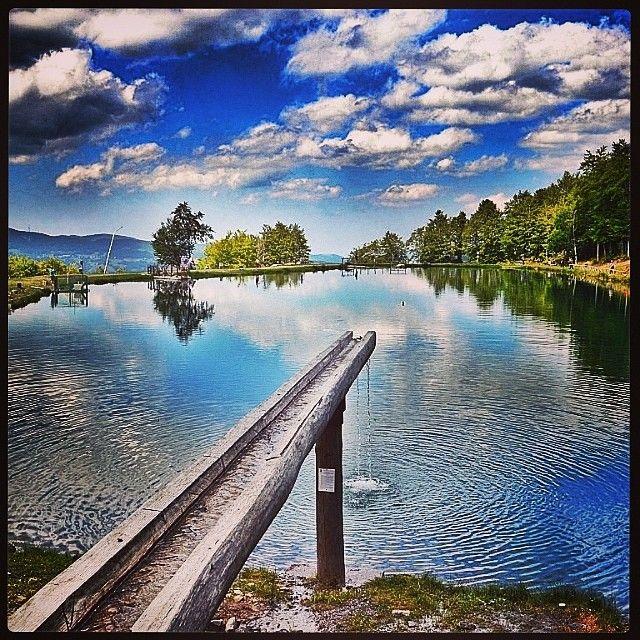 Riolunato, Monte Cimone - Instagram by sklero63
