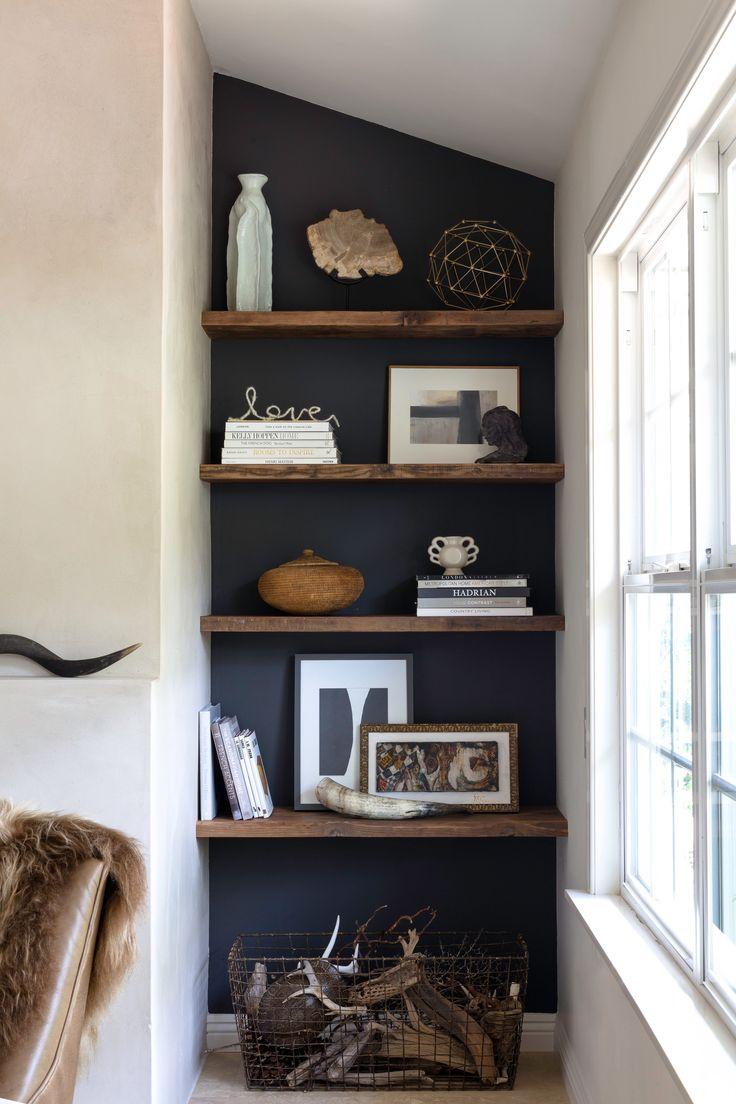 die besten 25 offene regale ideen auf pinterest regale innenr ume und k chenpflanzen. Black Bedroom Furniture Sets. Home Design Ideas