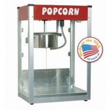 8 oz Econo Theater Popcorn Machine