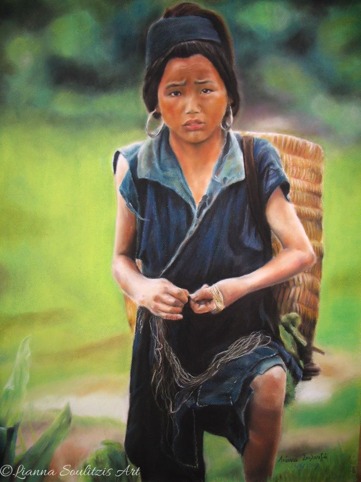 Lianna Soulitzis Art