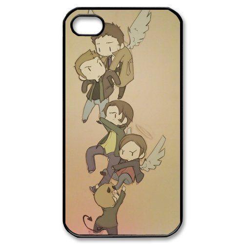 Cartoon Supernatural iphone 4/4s Case Hard Protective iPhone 4/4s Case, http://www.amazon.com/dp/B00C0Q1V2S/ref=cm_sw_r_pi_awd_E56Dsb0HNPC89