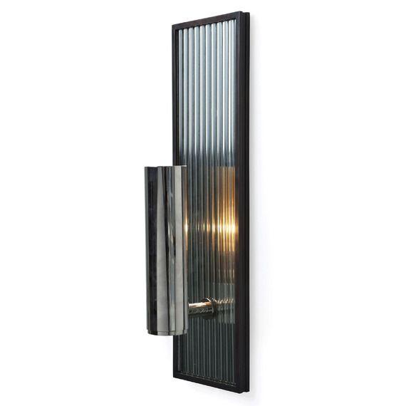 sconce: Light Fixtures, Light Walls, Wall Lights, Eva Light Wall Bronze Metal, Buy Eva, Collier Webb, Products, Lighting Inspriration