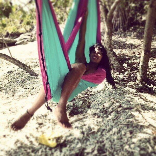 Do not forget to have fun and keep on hammocking !!!