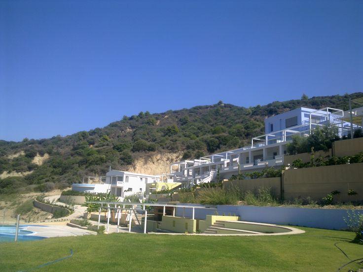 Mare dei hotel sea view!