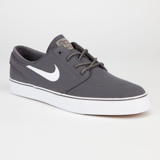 Nike Janoski Black Cheap