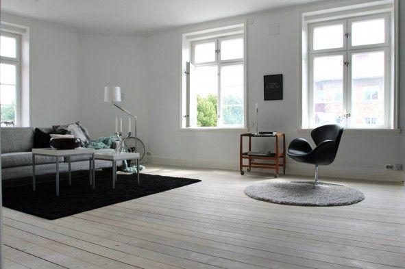 Livingroom -Föreningsgatan Malmö.