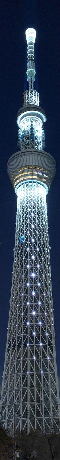 Tokyo Sky Tree House 2012 Japan
