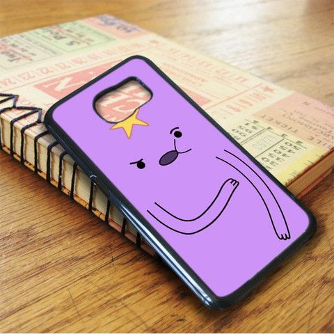 Adventure Time Lumpy Space Samsung Galaxy S7 Case