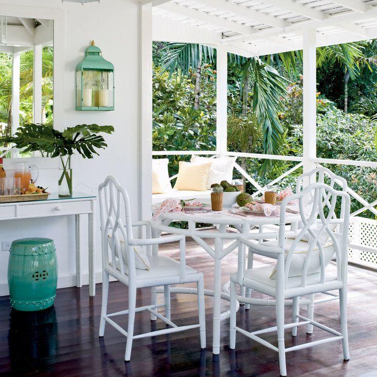Classic Island Interiors